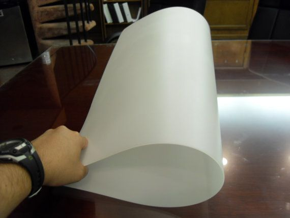 New Translucent Flexible Clear Polyethylene Plastic Sheets Sheet Size Is 25 X 23 Thickness Is Plastic Stencil Stencil Patterns Templates Clear Plastic Sheets