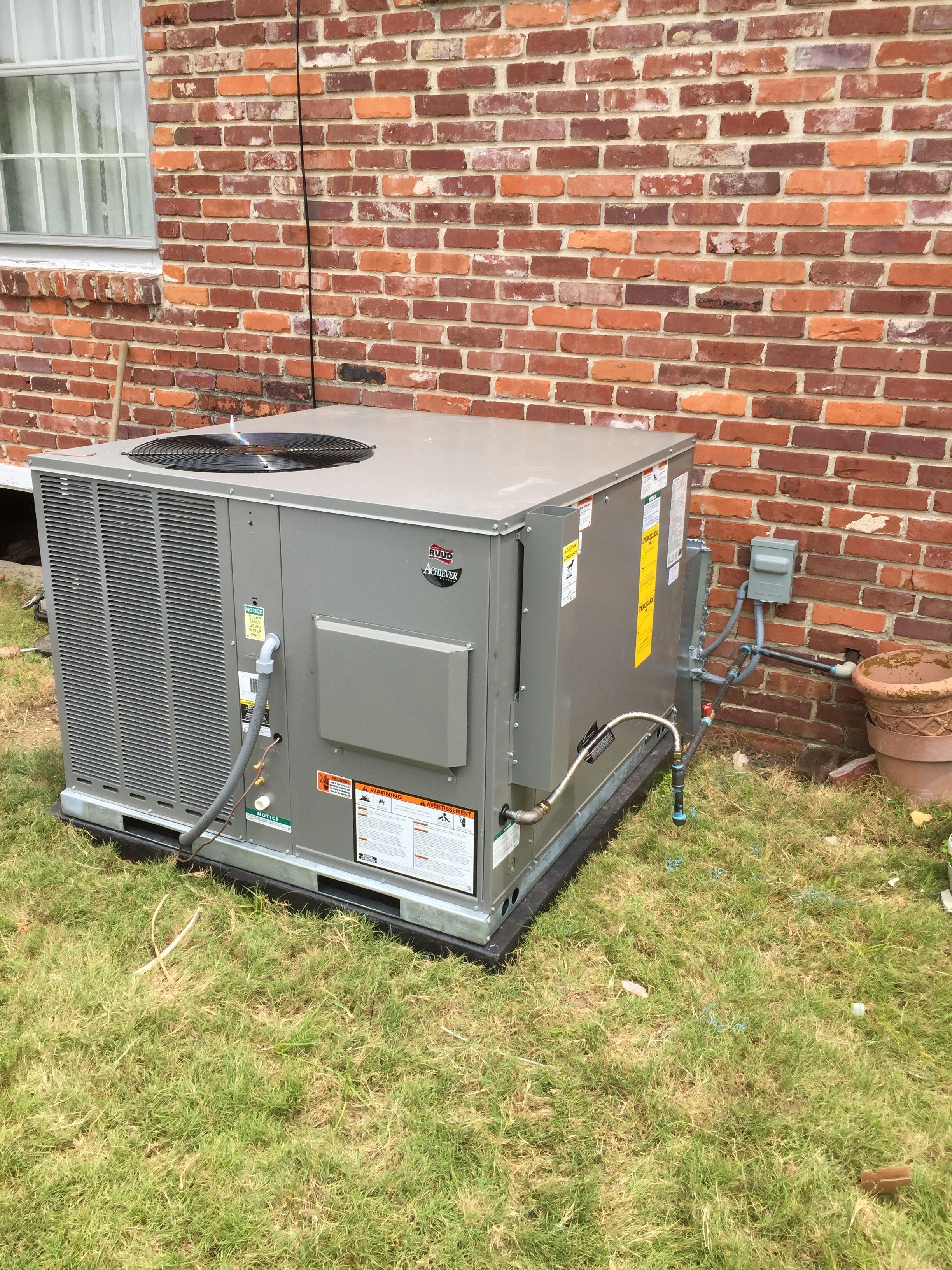 3 Ton gas pack Outdoor decor, Gas, Outdoor