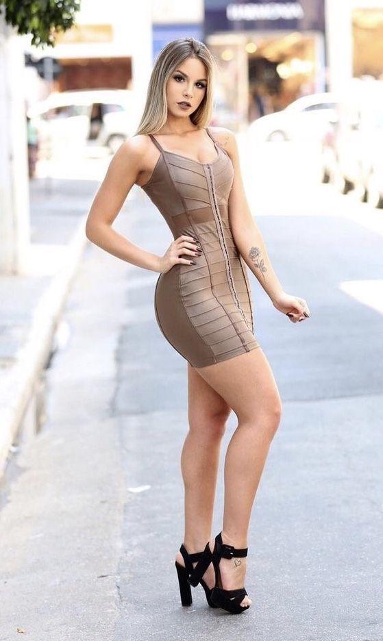 Dress women englang urban bow strapless sleeveless sexy party dress knee