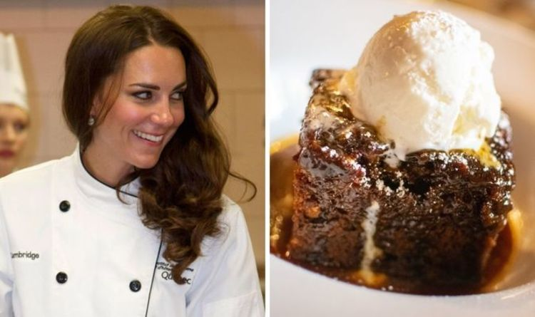 Photo of Royal recipe: How to make Kate Middleton's Sticky Toffee Pudding