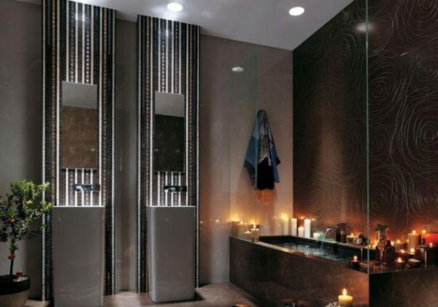 Moderne Lampen 5 : Modernes badezimmer leuchten designs 5 25 innovative und moderne