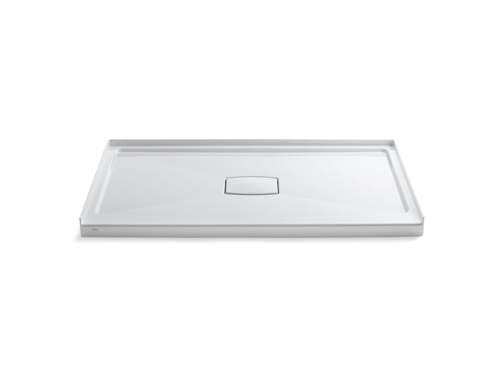 Fantastisch Archer Shower Base, 60 Inch Rectangular | K 9479 | KOHLER