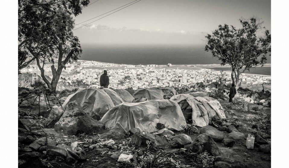 photo essay beneath the surface of the mediterranean migrants  beneath clouds essay photo essay beneath the surface of the mediterranean migrants