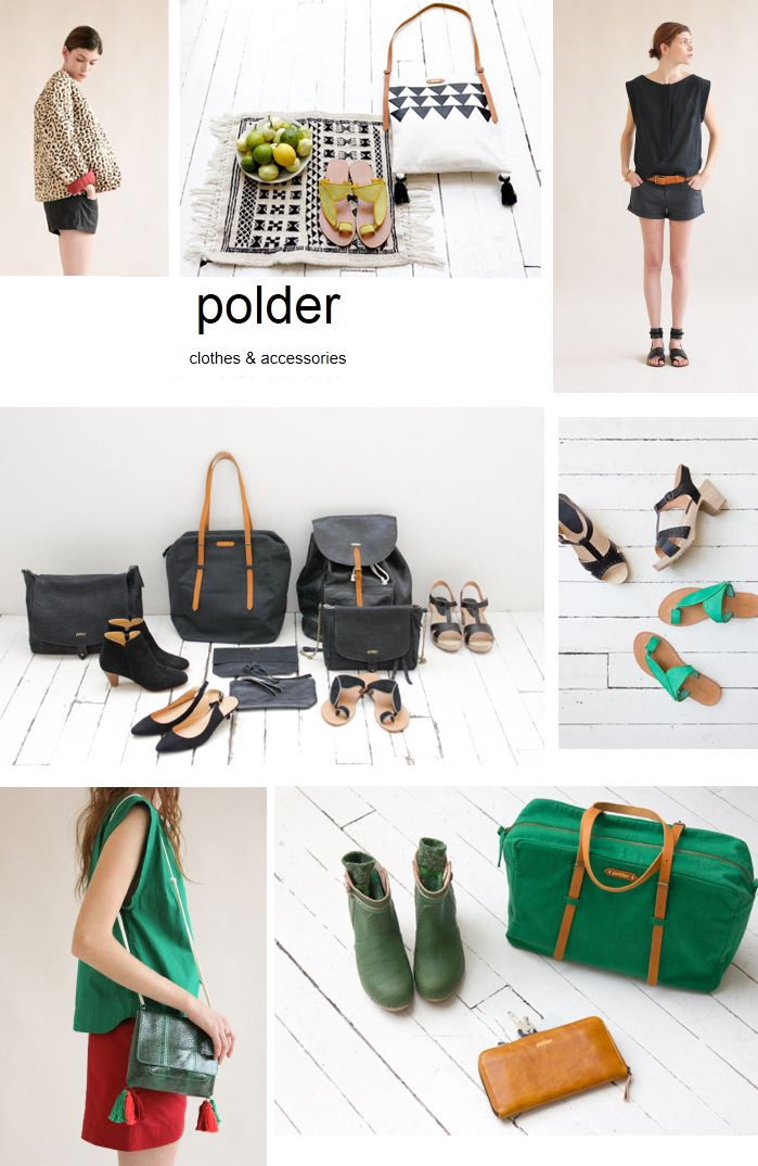 Polder Summer 2013 Womans And Childrens Clothing And Accessories Mode Enfant