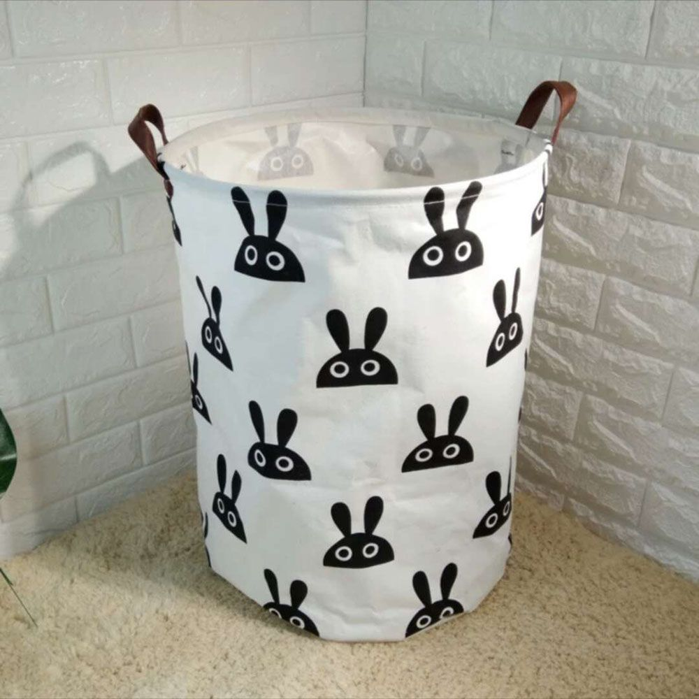 Cheap Baby Clothes Baskets Buy Quality Basket For Toys Directly From China Storage Basket Suppliers 40 50cm Clothes Basket Storage Baskets Waterproof Storage
