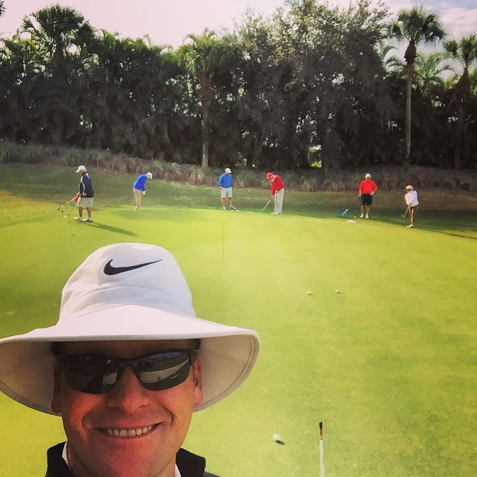 Mark Durland On Instagram Group 2 Golf Golflessons Nikegolf Durlandgolf Shortgame Chipping Pitching Naples Flor Golf Lessons Short Game Golf School