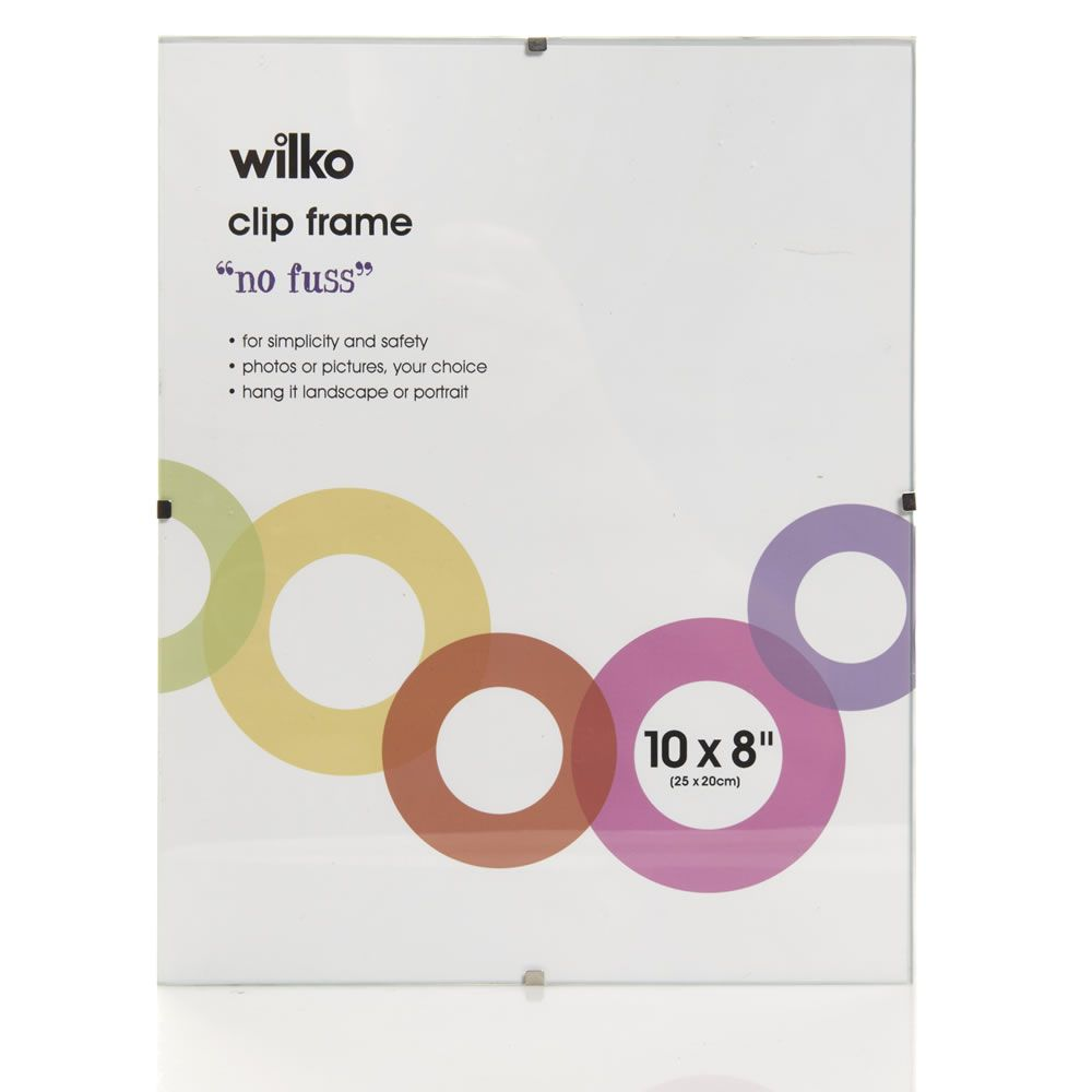 A2 Picture Frame Wilkinsons - Page 3 - Frame Design & Reviews ✓