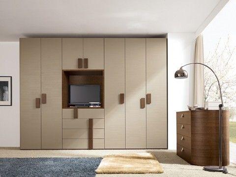 televisore nell'armadio - cerca con google | camera letto ... - Armadio Porta Tv Camera Da Letto