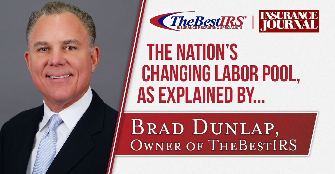 Check Out Thebestirs President And Owner Brad Dunlap Discussing