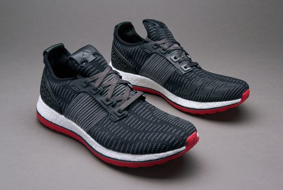 cheaper 7016b 9afd2 adidas Pureboost ZG Prime - Mens Shoes - Core Black Dgh Solid Grey .