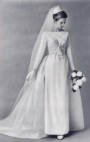 bodas originales años 50 y 60 | novias | boda, vestidos de novia y