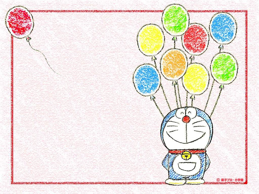 Tejas123 Wallpaper: love doraemon♥