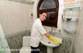 End of Tenancy Cleaning Walworth