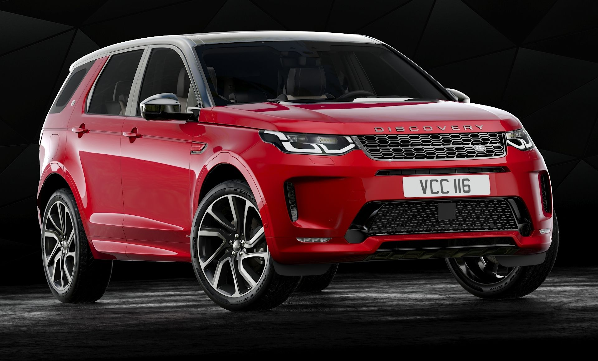 2020 Land Rover Discovery Sport 3d Model Land Rover Discovery Sport Land Rover Land Rover Discovery