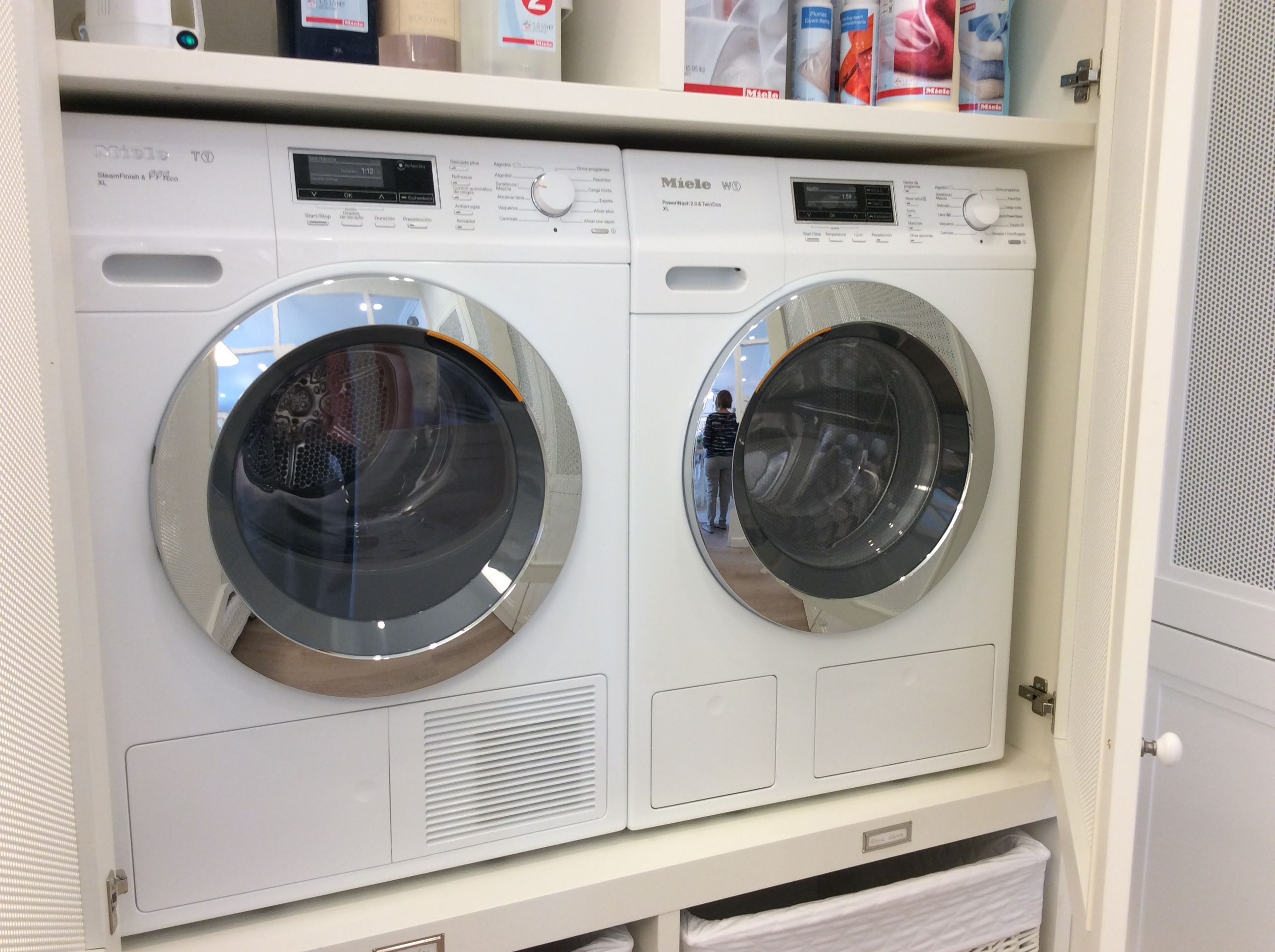 Washer, Kitchens, Washing Machine, Washing Machines