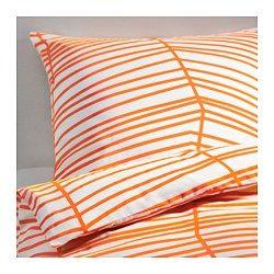 Sengetøj og lagner - Find pudebetræk og dynebetræk fra IKEA her
