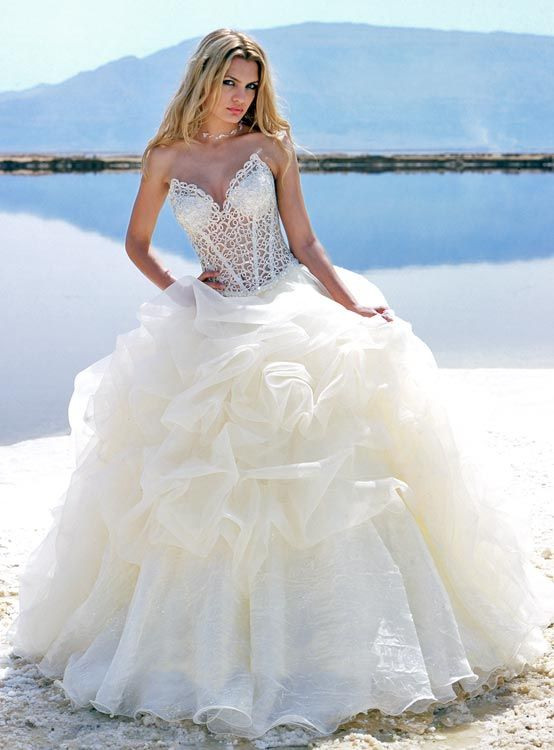My Lady Wedding Dresses