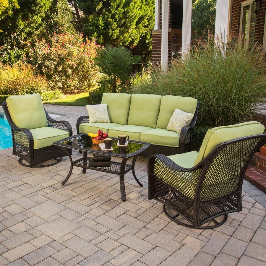 Product Image 6 Conversation Set Patio Patio Seating Patio Seating Sets