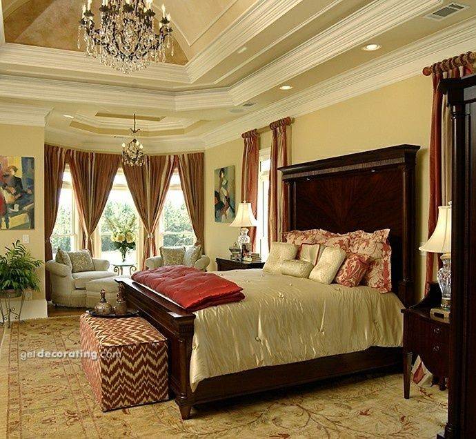 Master Bedroom Design Pictures   Home Design Inspirations