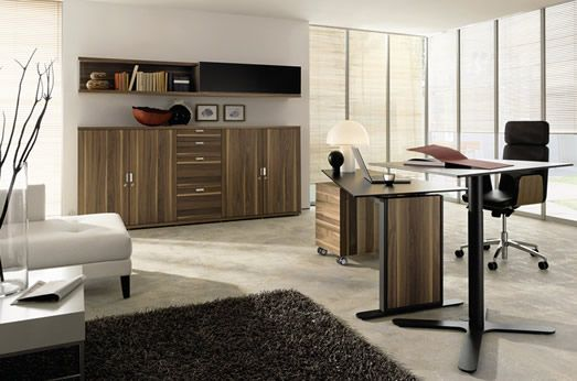 Home Office Furniture Modular