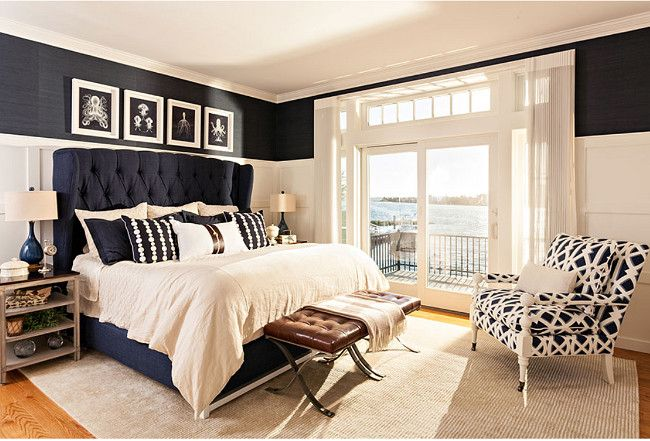 Benjamin moore color of the year 2016 simply white color trends and interiors master bedroom for Benjamin moore bedroom colors 2016