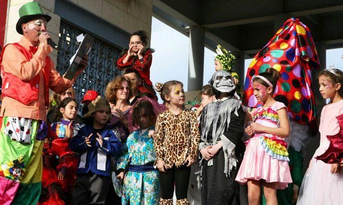 Purim 2022 in Jerusalem, All Events & Activities - iTravelJerusalem