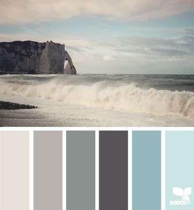 Kleurinspiratie strand - Loonderweg 21 | Pinterest - Slaapkamer ...