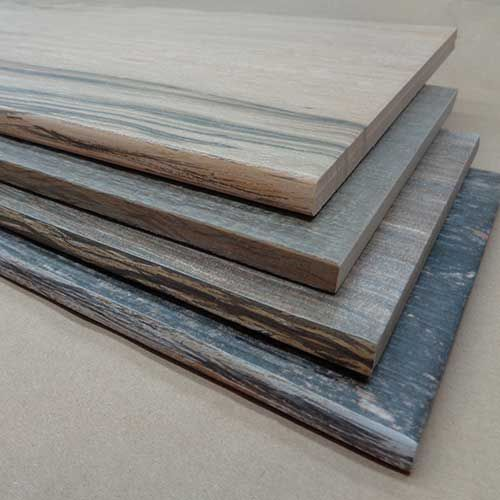 Best Image Of Plank Tiles With Wood Look Glaze Wood Mosaic 400 x 300