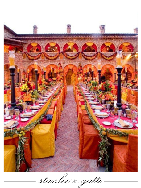 Amazing Design By Stanlee Catering By Mccalls Castilo Di Amorosa