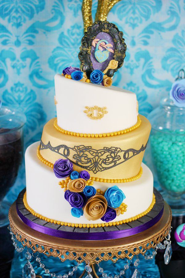 Trend Alert Ever After High Party Theme Hostess With The Mostess