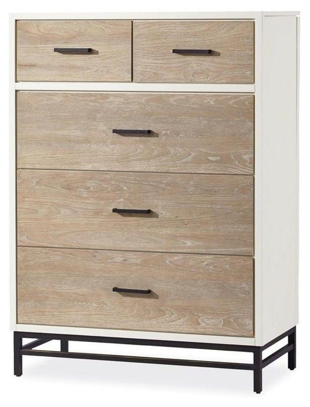 Universal Furniture 5321010 Myroom 36 Inch Wide 5 Drawer Birch