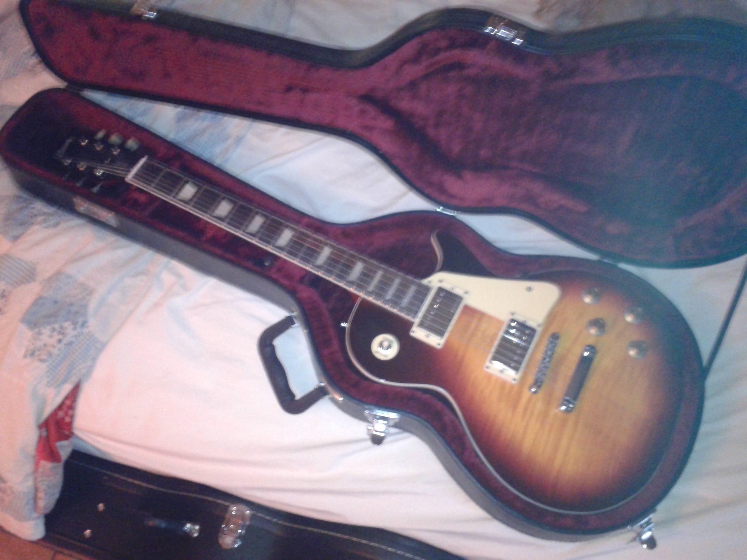 my 59 Les Paul copy