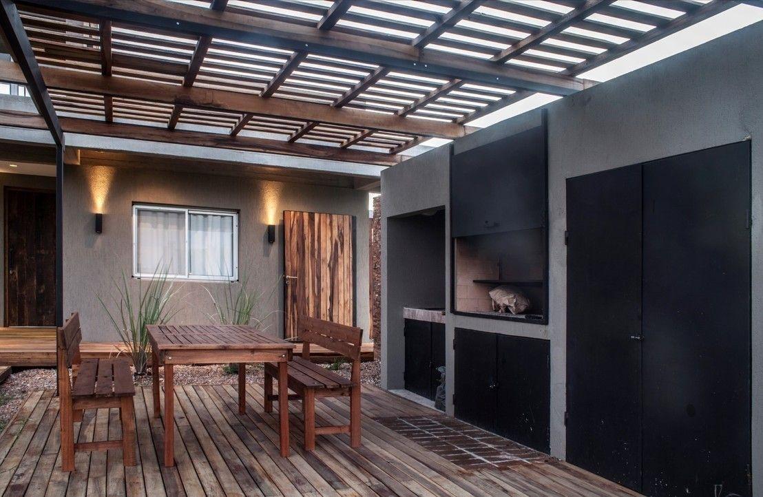 Cómo decorar la terraza y dejarla increíble | Patios