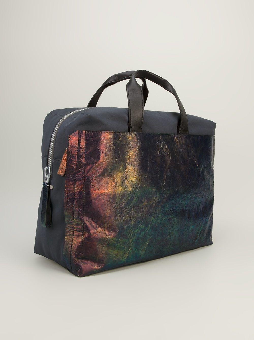 Statement Bag - Squeeze by VIDA VIDA KShUk0