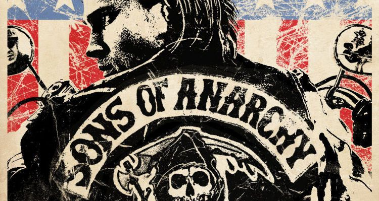 Sons Of Anarchy Collector's Edition Book spoils the ending to series