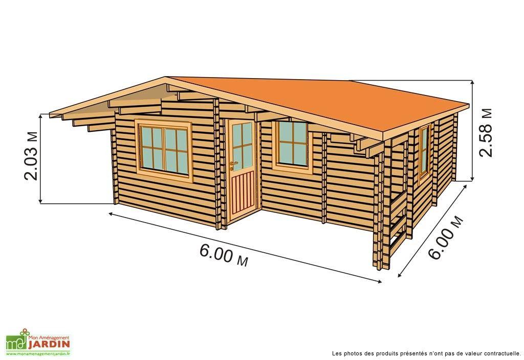 R sultat de recherche d 39 images pour plan maison en for Recherche maison en bois