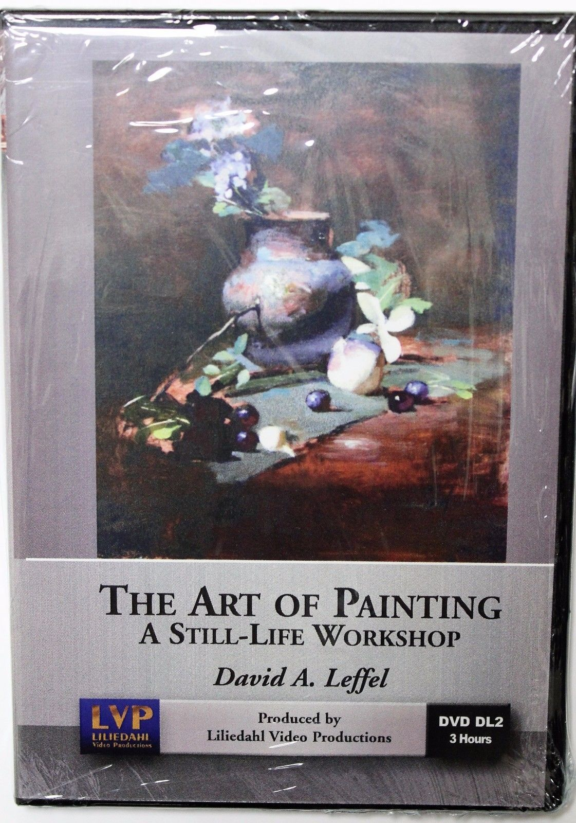 instruction books and media 160640 david leffel the art of