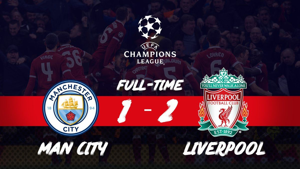 Manchester City Vs Liverpool 1 2 Highlights Video Download Liverpool Football Liverpool Football Club Liverpool
