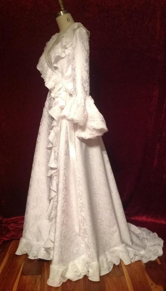 Christine Daae Dressing Gown 31517 Christine Daae Bata Fashion