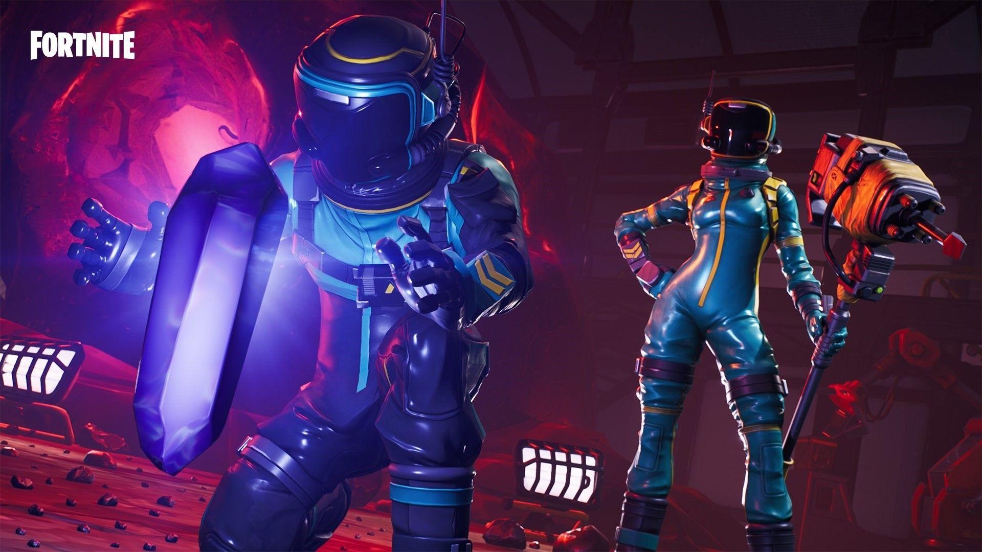 Week 9 Loading Screen Fortnite Royal Battle Epic Games In 2019