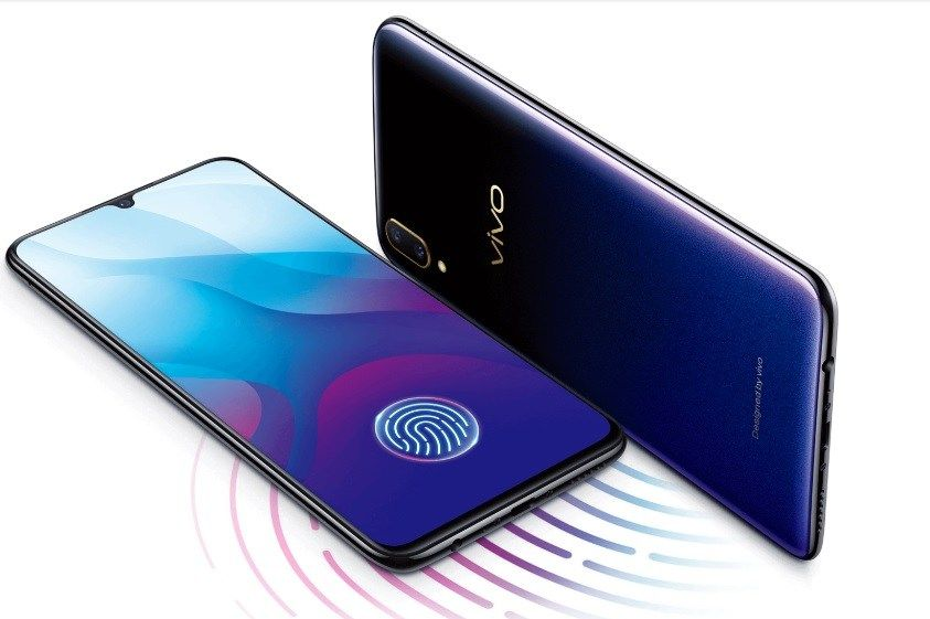 Vivo V11, Vivo V11i launched: Price, Specifications | Phone