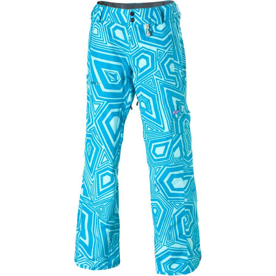 Eiffel GoreTex Pant Fashion, Pants, Harem pants