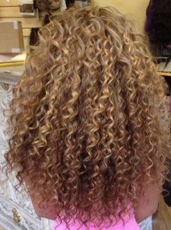 Custom Pre Tip Russian 4 30 613 Double Drawn Curly Human Hair U
