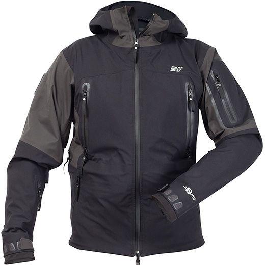 Anthracite Provision Jacket W S2v Essentials Kit Which