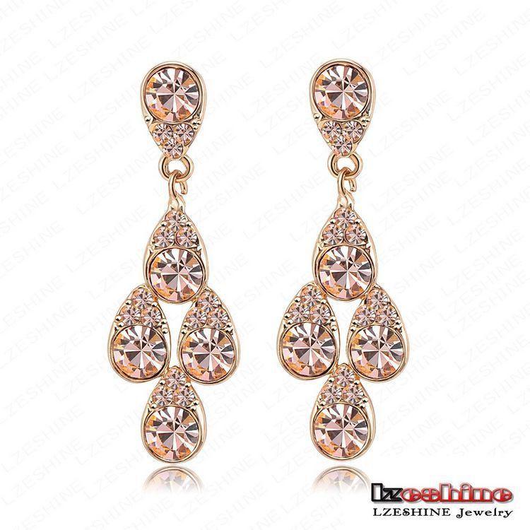 Earring Type: Stud Earrings Item Type: Earrings Fine or Fashion ...