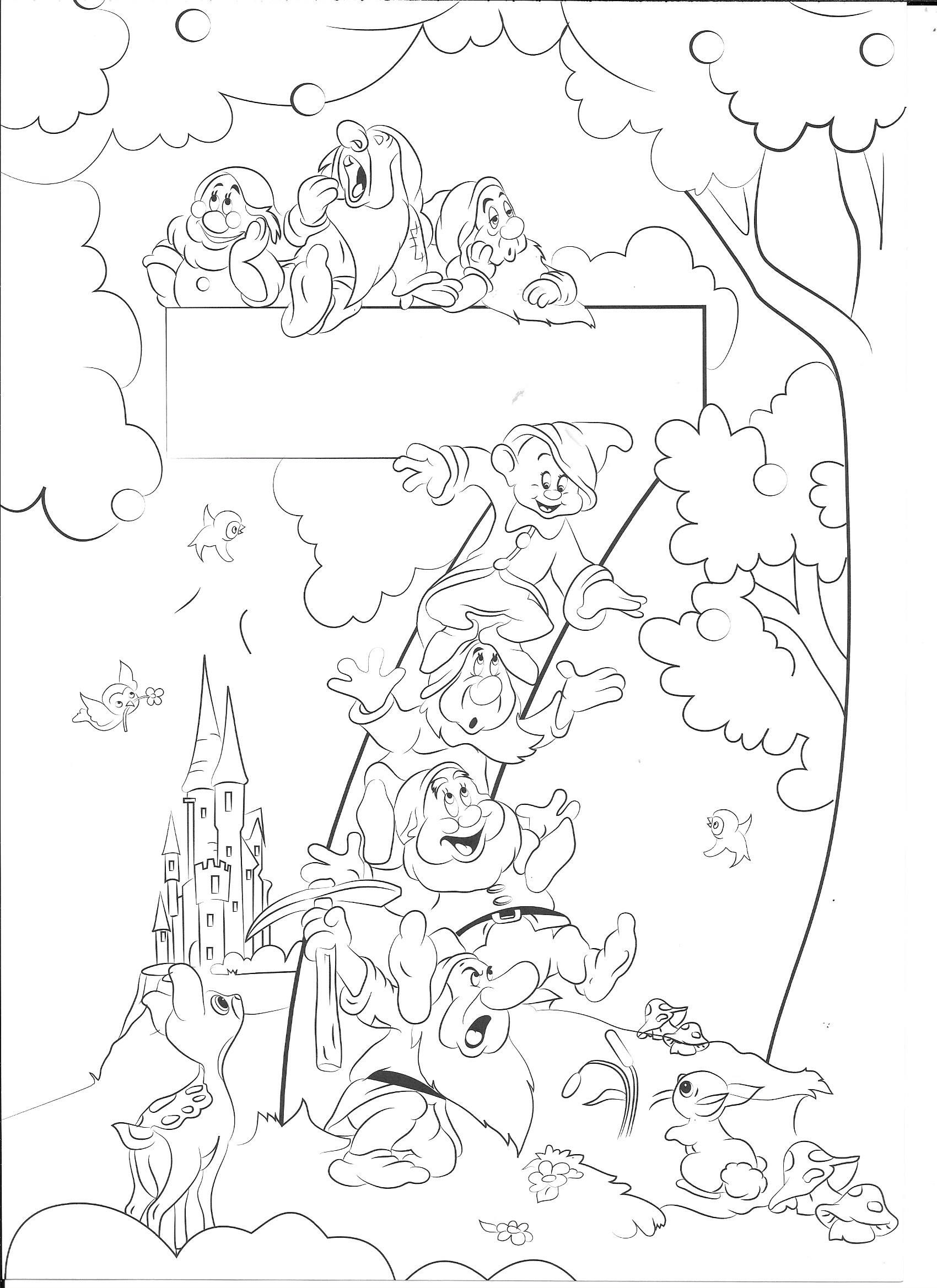 Pin by Stefani Carson on Disney Coloring Pages Drawings