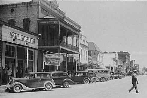 Car Dealerships In Monroeville Alabama