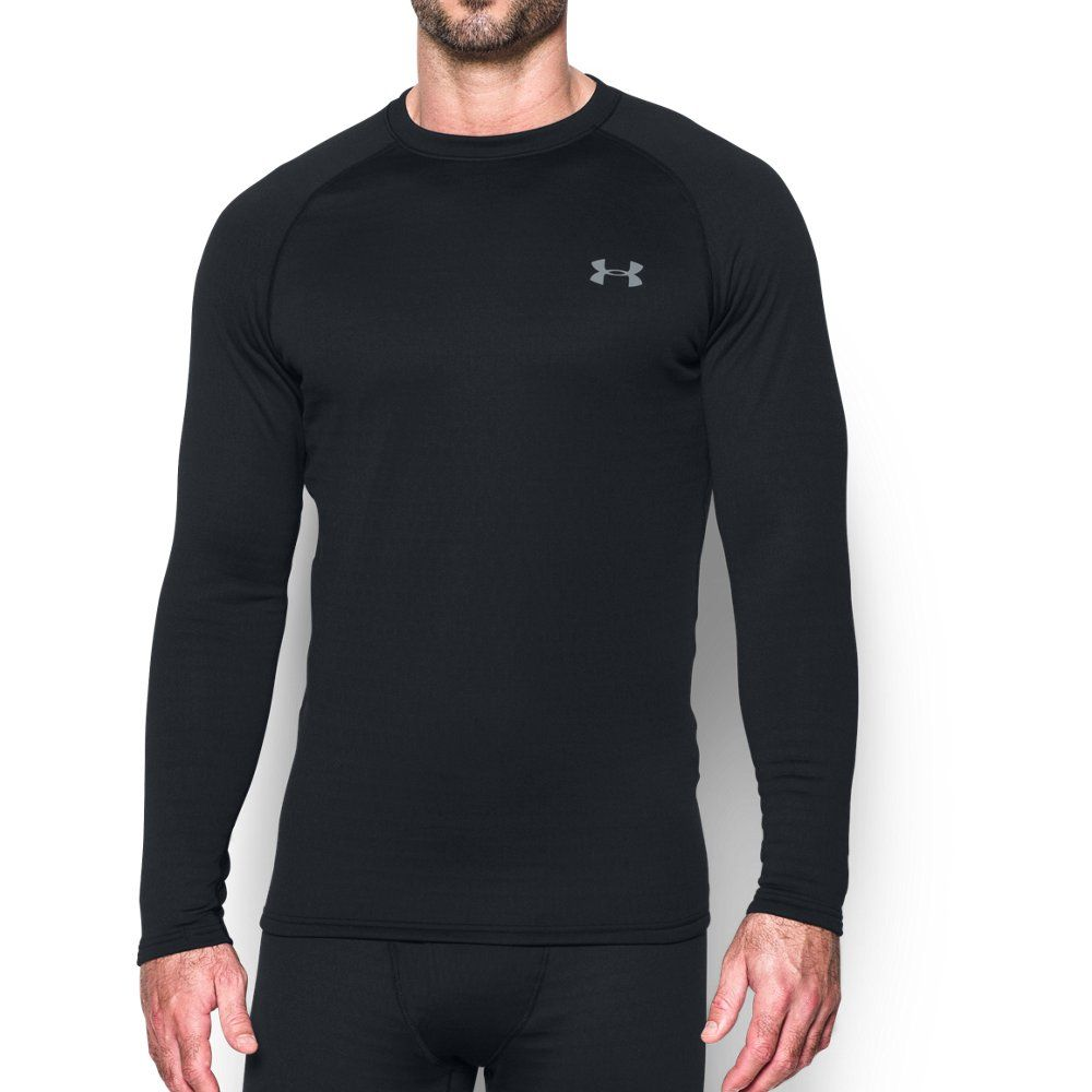 66943d1c36 Men's UA Base™ 4.0 Crew | Under Armour US in 2019 | Products | Under ...