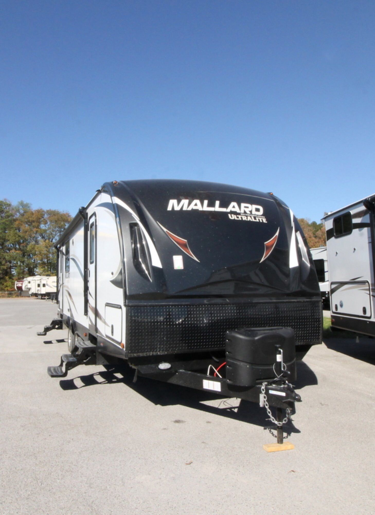 Check Out This 2017 Heartland Mallard M25 Out On Rvtrader Com