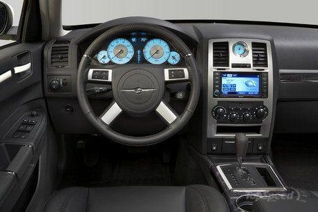 My Dash Chrysler 300 Chrysler 300 Interior Chrysler 300 Custom